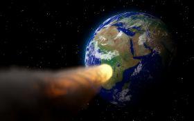 К Земле на огромной скорости летят гигантские астероиды: названа опасная дата