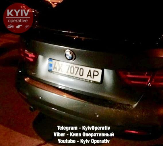 В Харькове поймали брата Зайцевой за вождение в нетрезвом состоянии: появились фото (2)