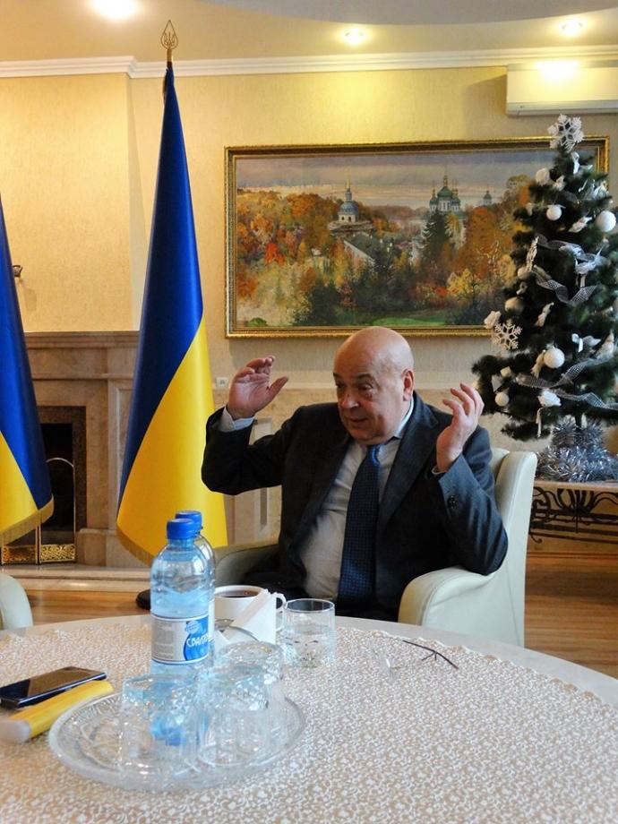 Савченко в Росії вправили мізки, у нас буде ще пара таких, як вона - Геннадій Москаль (2)