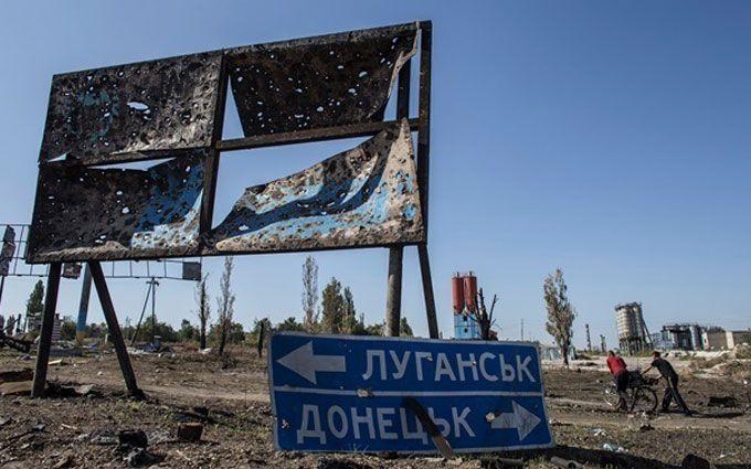 Стало відомо, чи чекають Україну люди на окупованому Донбасі
