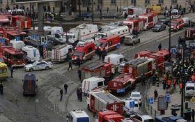 Взрыв в метро Петербурга: соцсети возмутил набор массовки на концерт памяти жертв теракта