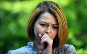 Сподіваюся повернутися в Росію: Юлія Скрипаль дала перше інтерв'ю після отруєння