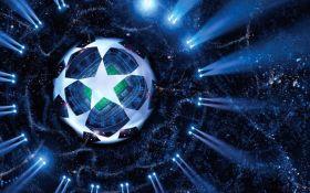 Названо место проведения Лиги чемпионов-2020