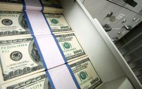 Курсы валют в Украине на четверг, 22 февраля
