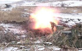 Боевики атаковали бойцов ВСУ на Луганщине, но понесли потери - штаб ООС