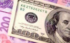 Курсы валют в Украине на пятницу, 15 декабря