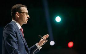 Россия может пойти на Киев: премьер Польши выступил с громким предостережением