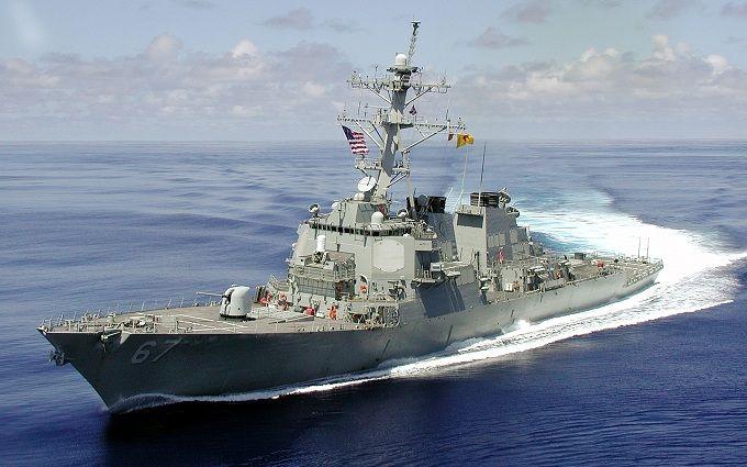 Атака на бойовий корабель США: з'явилася несподівана заява