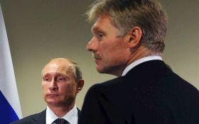 У Путіна прокоментували рішення суду в Гаазі щодо компенсації за анексію Криму