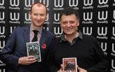 """Творці """"Шерлока"""" випустять серіал про графа Дракулу"""