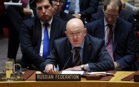 Росія підготувала відповідь США в Радбезі ООН
