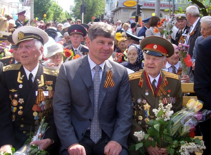 Война в Луганске не заканчивается никогда - блогер Сергей Иванов (4)