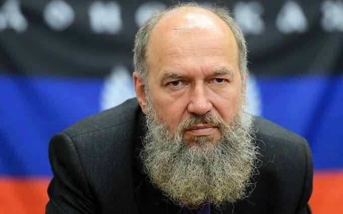 Смерть одного з ідеологів ДНР: з'явилися нові подробиці