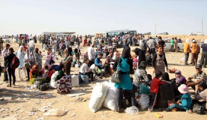 ООН призывает Турцию предоставить убежище большему количеству сирийцев