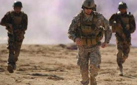 США планируют увеличить число военных в Афганистане