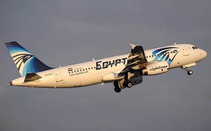 Крах єгипетського літака: з'явилося аудіо розмови пілота з диспетчерами