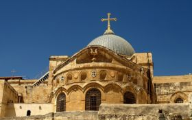 Храм гробу Господнього в Єрусалимі вперше за десятки років закрили через протести