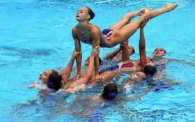 Синхронное плавание переименовали в артистическое