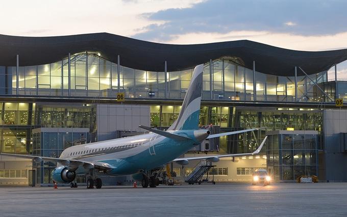 """Українці обрали нове ім'я для аеропорту """"Бориспіль"""""""