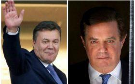 Стало відомо, скільки Манафорт заробив в Україні