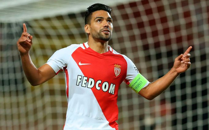 "Форвард ""Монако"" побил рекорд легенды мирового футбола: появилось видео"