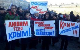 Известный журналист рассказал о массовом психозе в путинской России