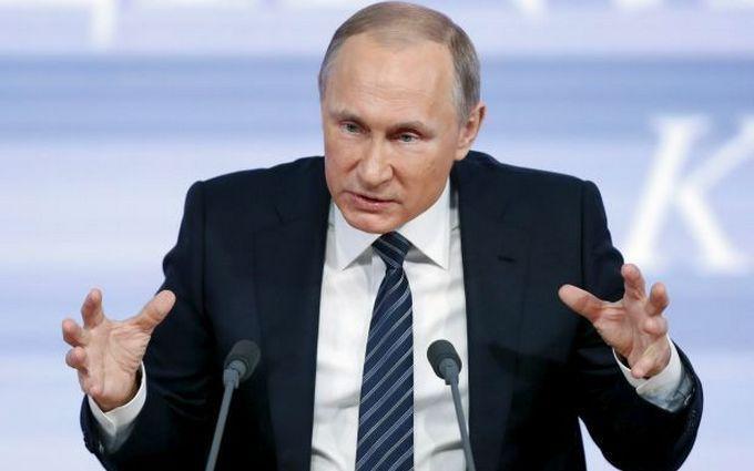"""Пропагандист Путина назвал Украину """"землей русских людей"""""""