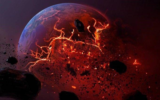 В Солнечной системе обнаружили погибшую планету размером с Марс