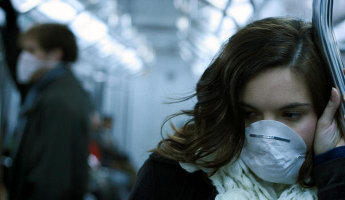 Уровень заболеваемости в Киеве пока не превысил эпидемический порог