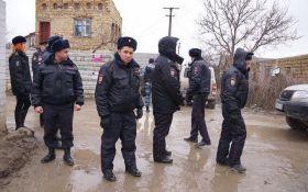 Опять обыски: ФСБ пришла в дома крымских татар