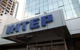 У Києві будівлю скандального телеканалу закидали коктейлями Молотова