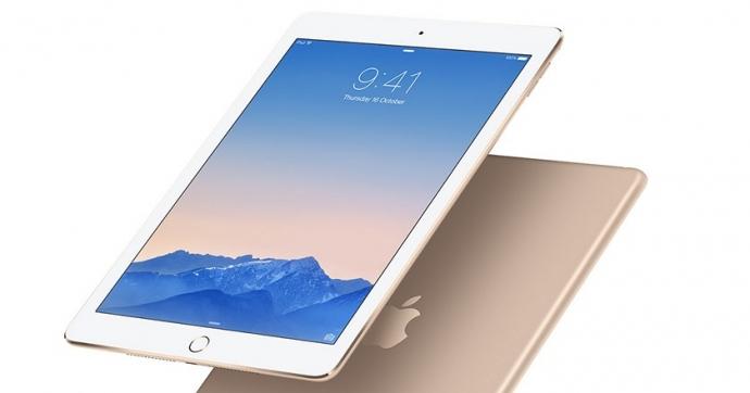 iPad Air 3 может получить поддержку стилуса Apple Pencil