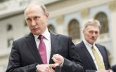 У Путина дерзко прокомментировали скандальные слова Земана о Крыме