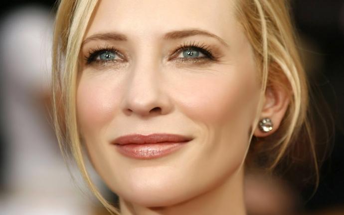 Кейт Бланшетт покидает Голливуд минимум на год
