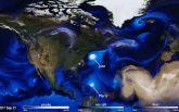 Самые мощные ураганы 2017 года: в NASA показали визуализацию