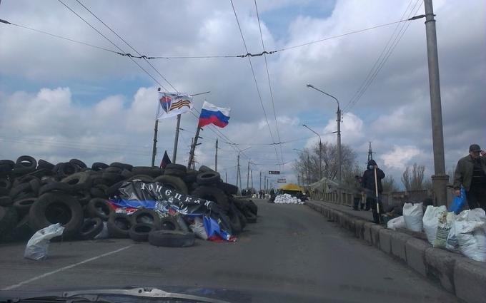 Сепаратисти говорили, що у Ахметова була своя ДНР - Денис Казанський