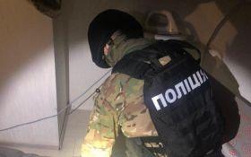 Под Киевом россиянин угрожал взрывом в многоэтажке: его обезвредила полиция