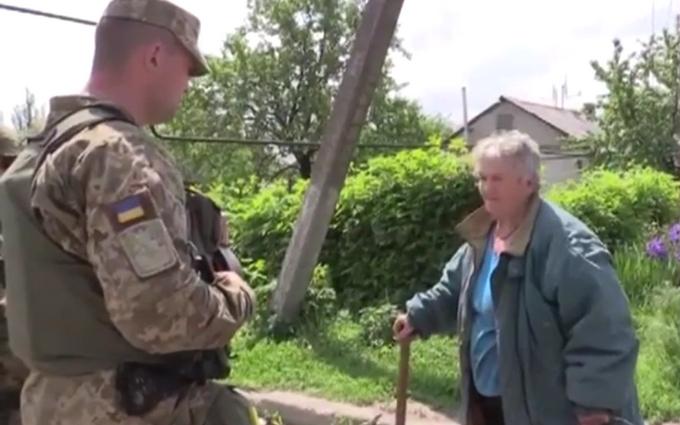 ДНР мені триста років не впали: донбаська жінка відверто висловилася на відео