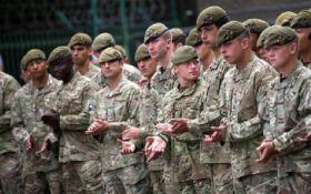 Великобритания наращивает военное присутствие у российских границ - РФ отреагировала