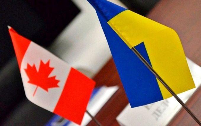Сенат Канади проголосував за створення зони вільної торгівлі з Україною