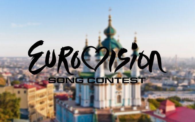 Киев непустит на«Евровидение» побывавших вКрыму корреспондентов из РФ
