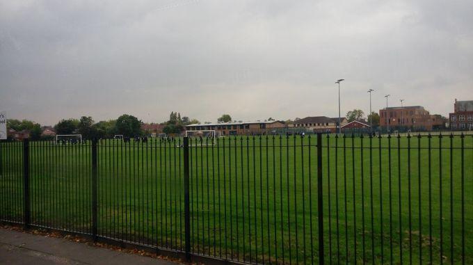 Вдома у футболу.  Репортаж Sport Arena з Манчестера