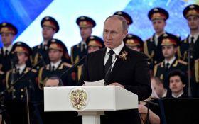 Власть Путина в России постепенно расшатывается - частная разведка США