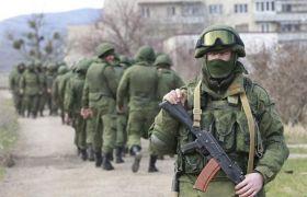 Российская военная база возле границ Украины: появились план и важные данные