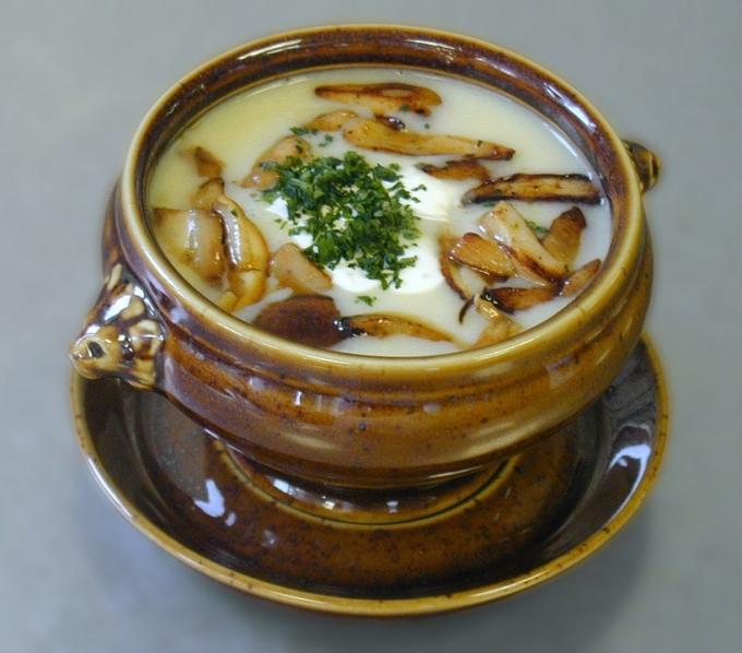 На замітку господині: як приготувати ідеальний курячий крем-суп (2)