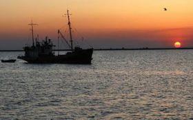 В Японском море пропало судно России
