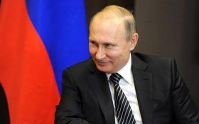 Майдан везде: сеть насмешили слова Путина об опасности для Трампа