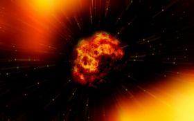 К Земле на большой скорости летит астероид размером с пирамиду Хеопса: названа опасная дата