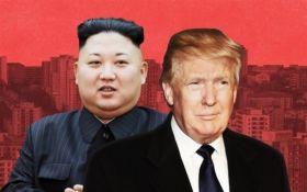 Зустріч Трампа і Кім Чен Ина: названі міста
