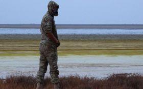 Крыму грозит новая экологическая катастрофа - первые подробности